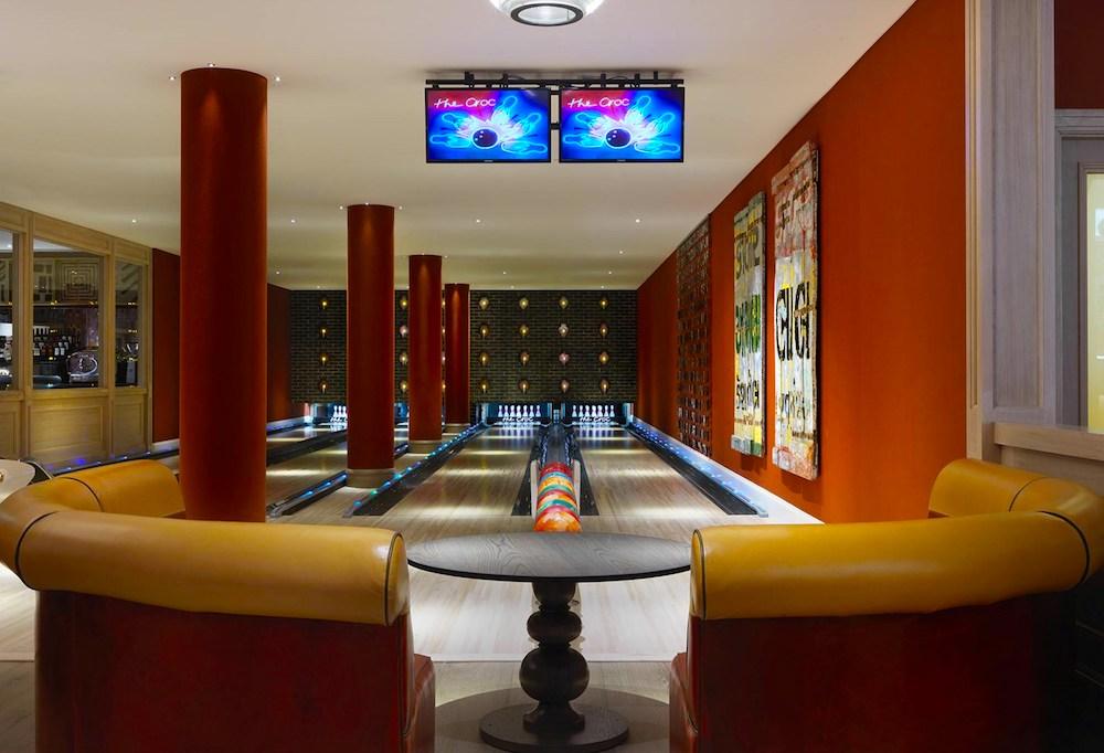 Bowling London: 12 Striking Alleys For Ten-Pin Bowling