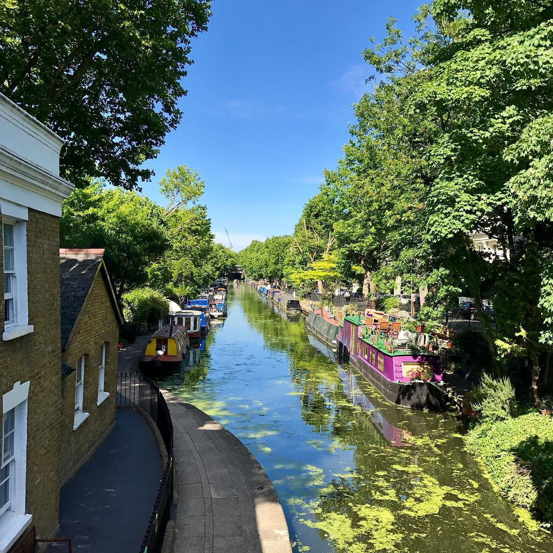 free places to visit in london today