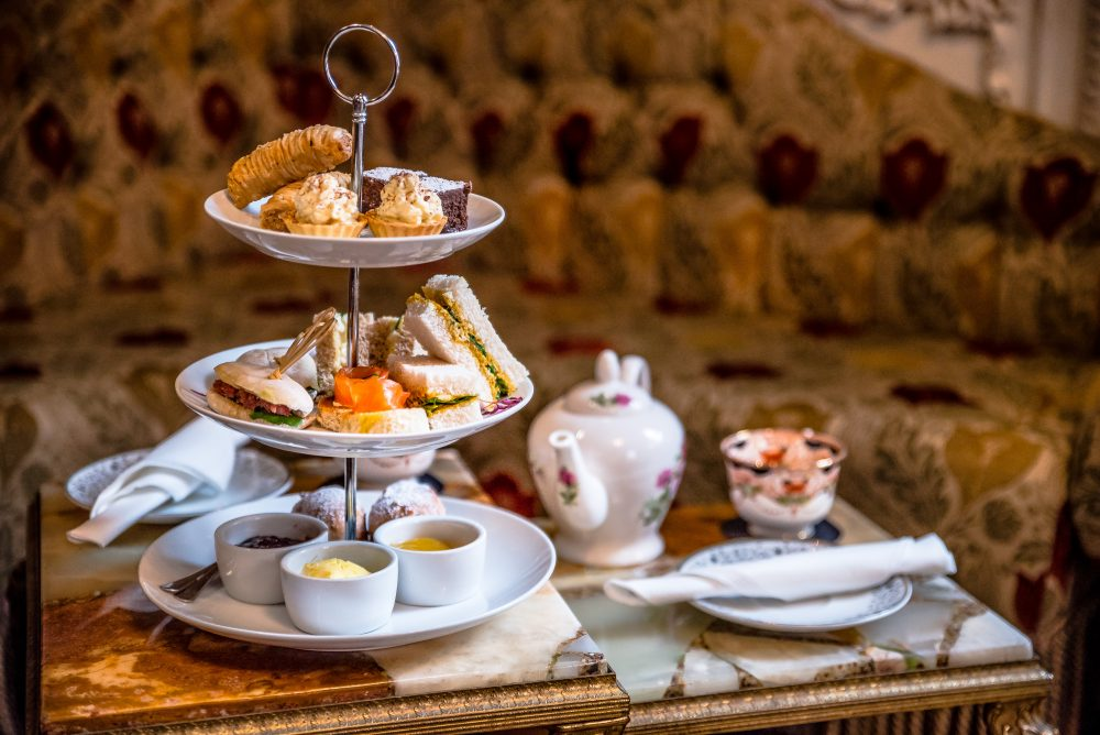 Mr Fogg's Tavern Tea - Easter events in London