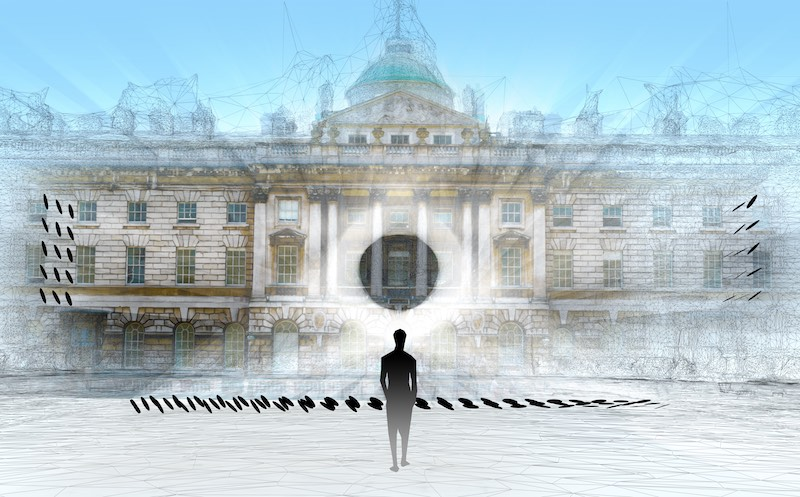 Somerset House Halo