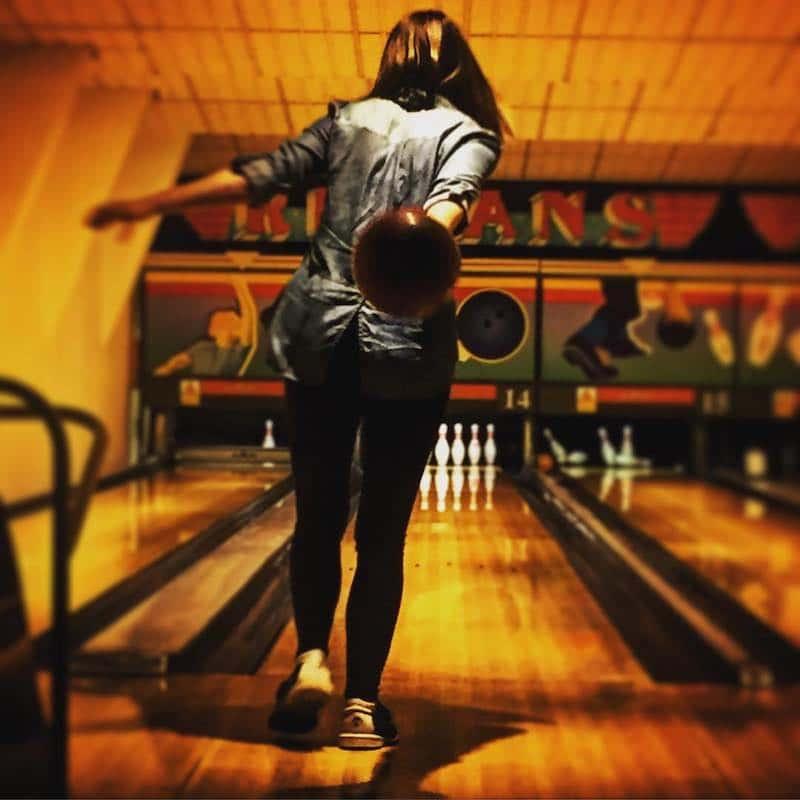 Ten Pin Bowling London - Rowans