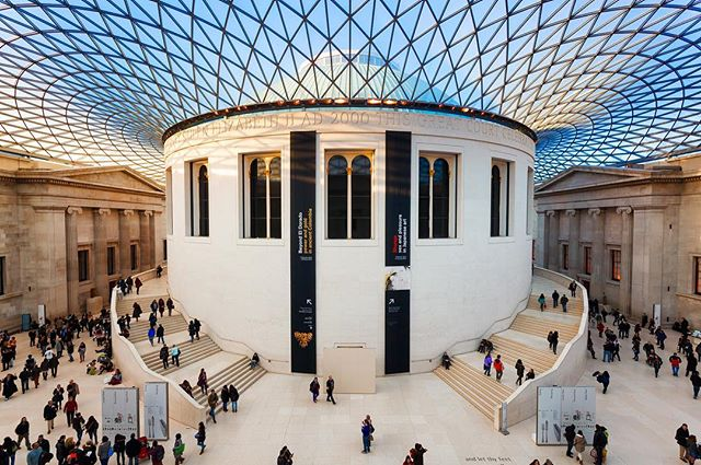 Image result for British Museum, London