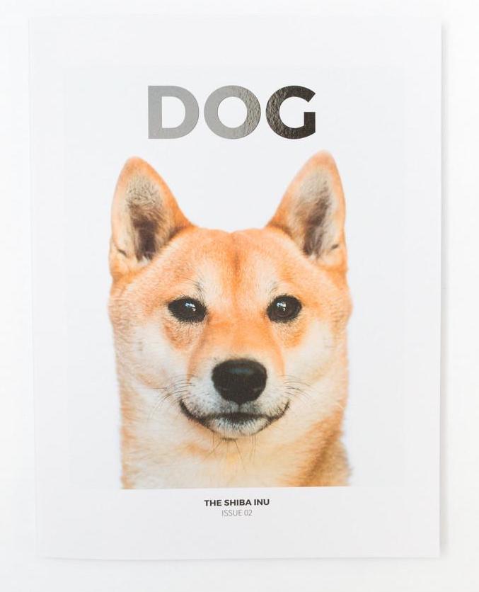 DOG Magazine UK