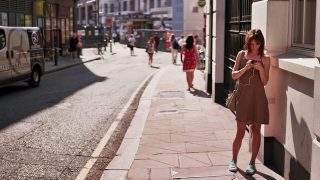 London Weather Forecast Sunny