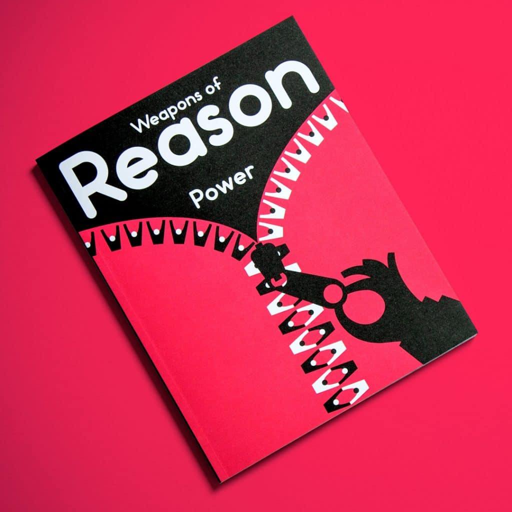Weapons of Reason magazine