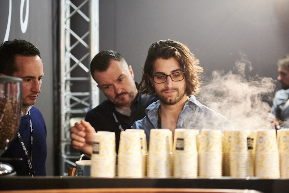 Everything You Need To Know About London Coffee Festival