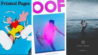 london magazines