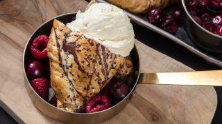 Cornish Pasty Ice Cream