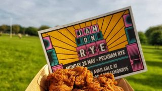 Jam On Rye Festival Tickets
