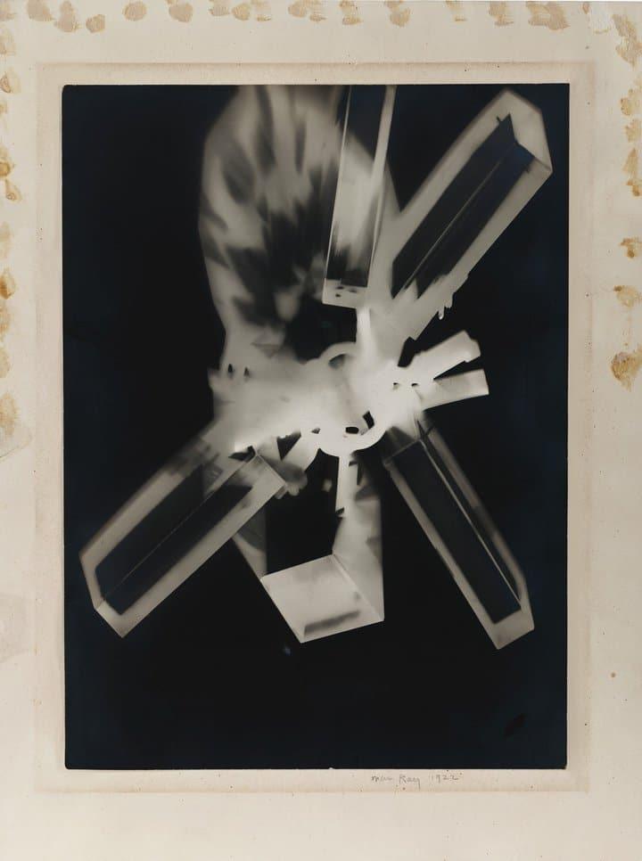Man Ray Photography Exhibition