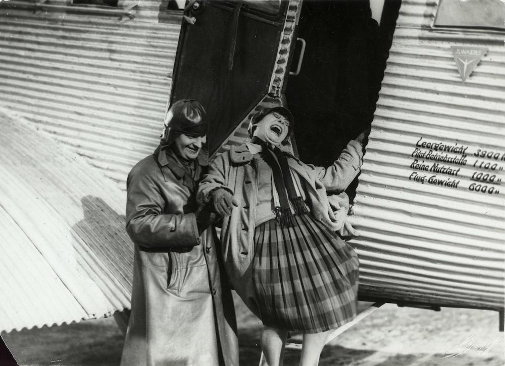 Modern Couples Barbican