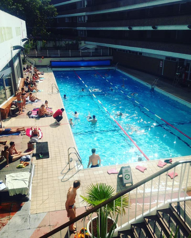 Lido Life: London\'s 11 Best Outdoor Swimming Pools - Secret London