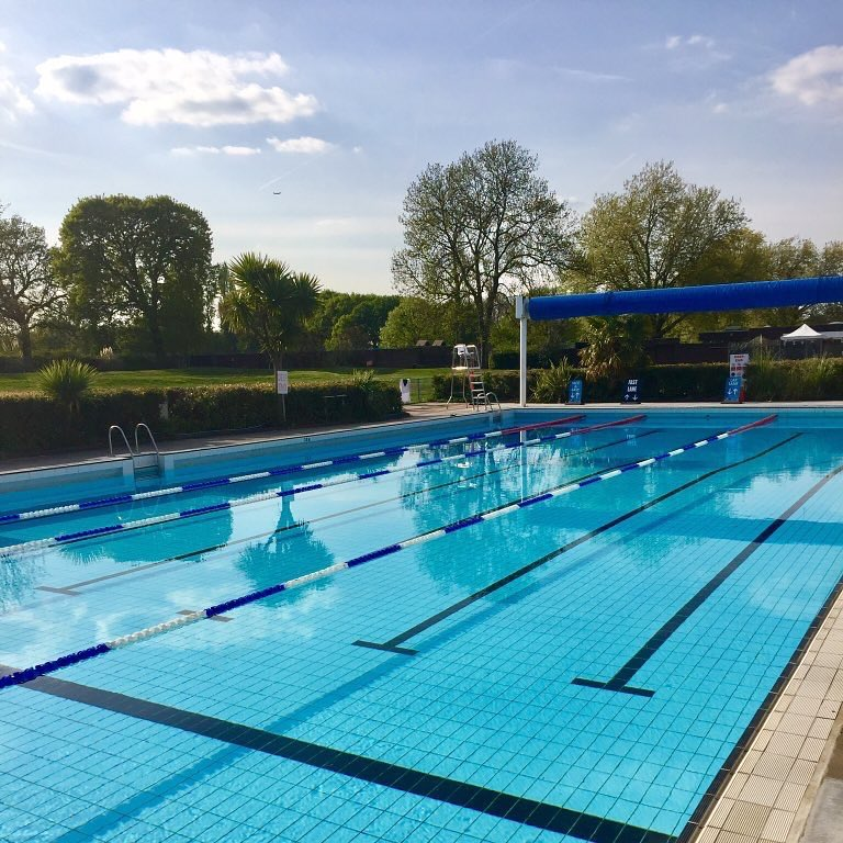 Lido Life London 39 S 11 Best Outdoor Swimming Pools