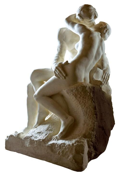 Rodin British Museum
