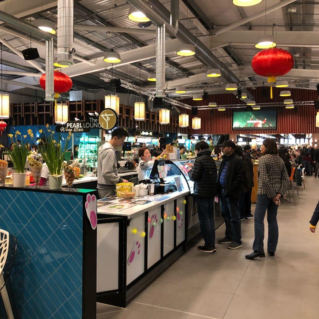 Street Food Bang Bang Oriental