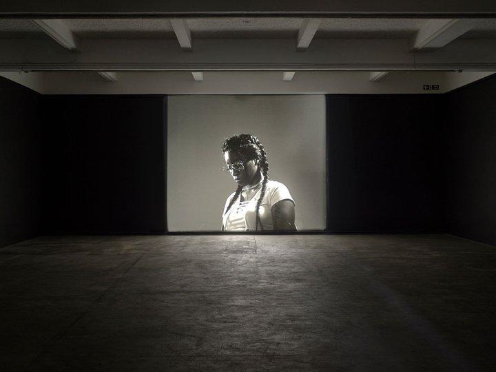 Turner Prize 2018 Exhibition