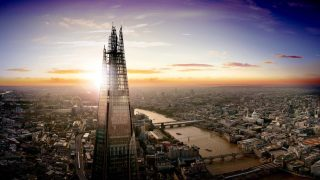 View Shard Party Tickets