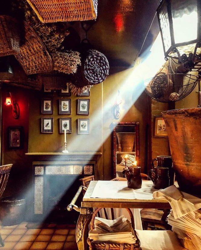 @armourjm belgravia french restaurant