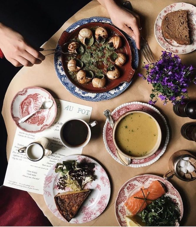 @batpudding belgravia french restaurant