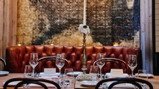 Hoxton Restaurants - Best Places To Eat