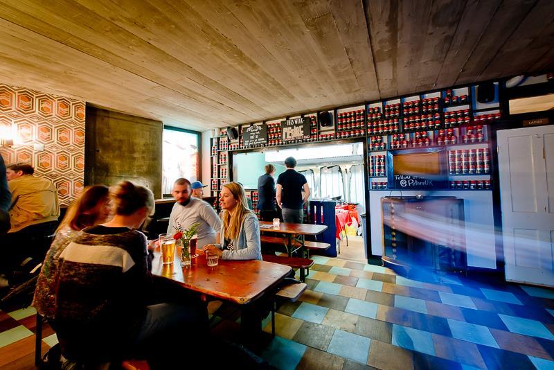 Peckham pubs