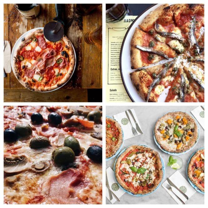 Pizza Hoxton