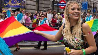 Pride In London Festival 2018