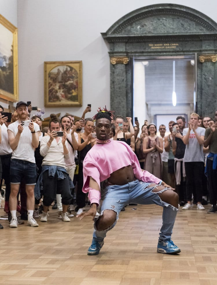 Queer and Now, Tate Britain, 24/06/2017