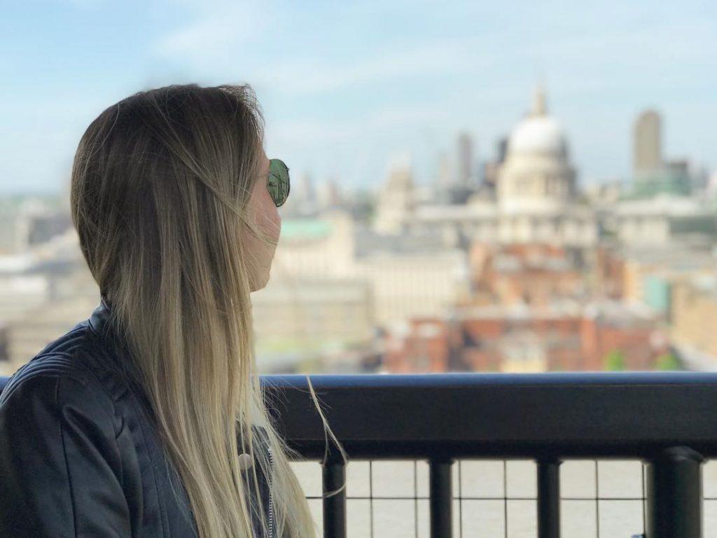 Tate Modern Viewing Platform