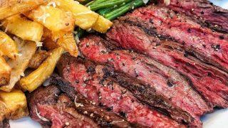 steak-restaurants-london