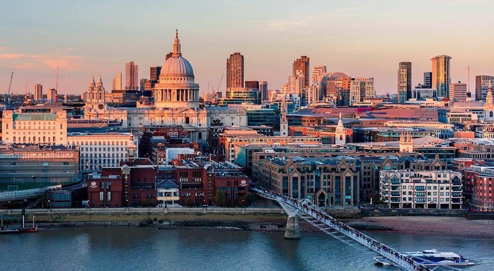 Tate Modern Viewing Platform: Get Dreamy Views Of The City