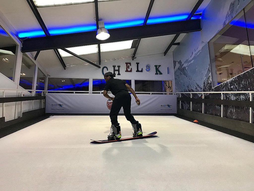 Chel-Ski