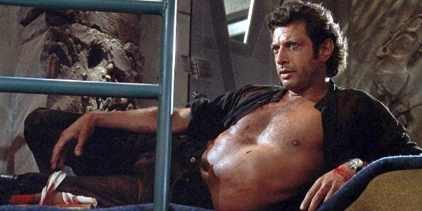 Jeff Goldblum Sexy