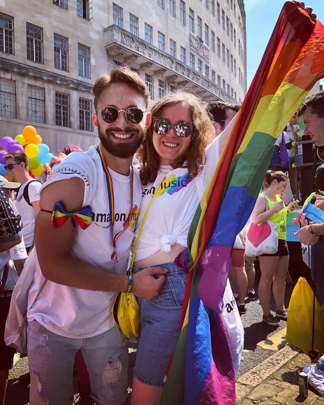 Pride London -