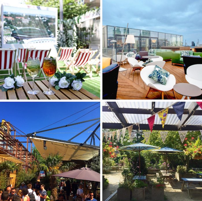 Summer London things to do