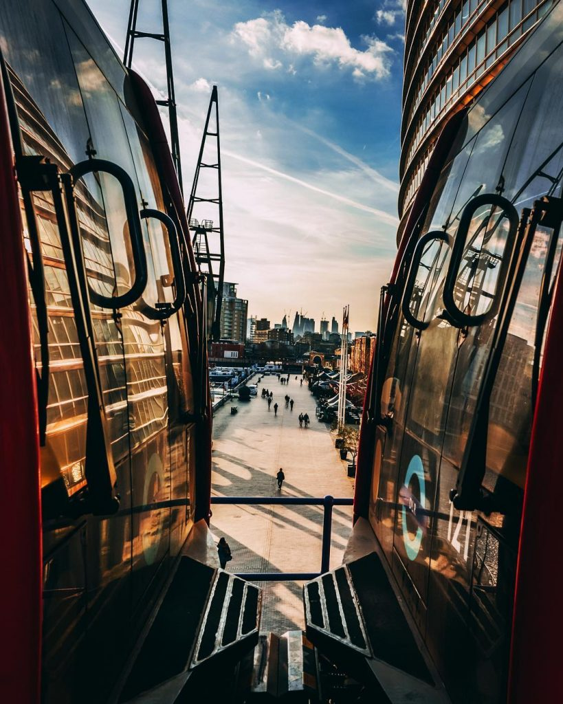 Tourist trains