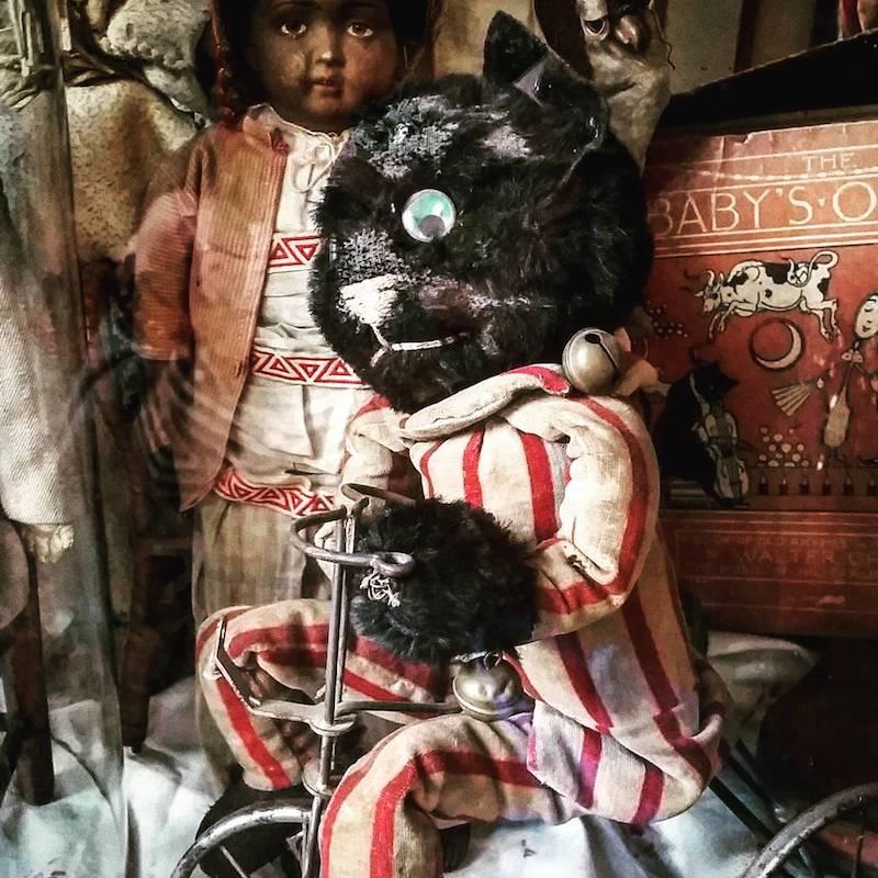 Victorian Toy Exhibition