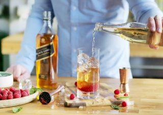 Whisky cocktails