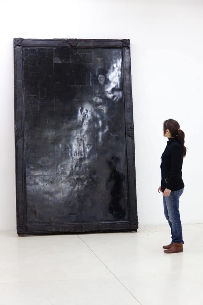 Black Mirror Exhibition London