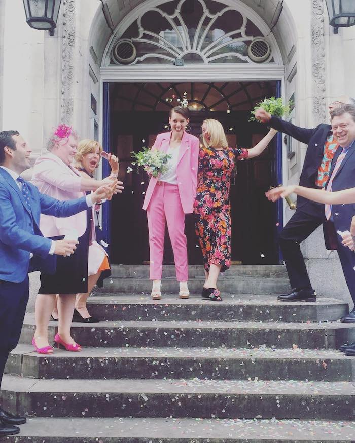 Chelsea wedding london