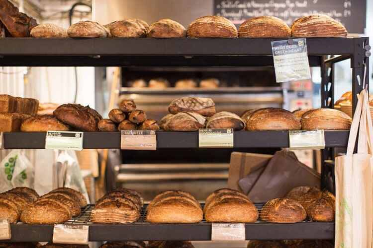 East London bakery