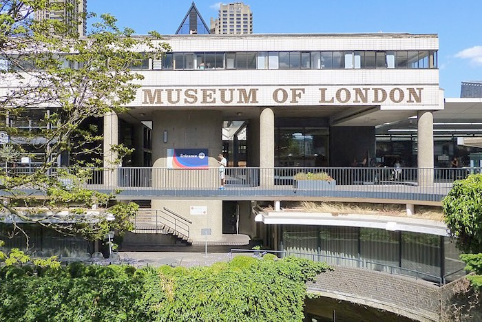Free Museum of London