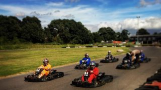 Go Karting London