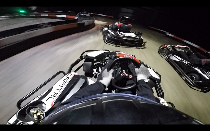 Go Karting London Near Me
