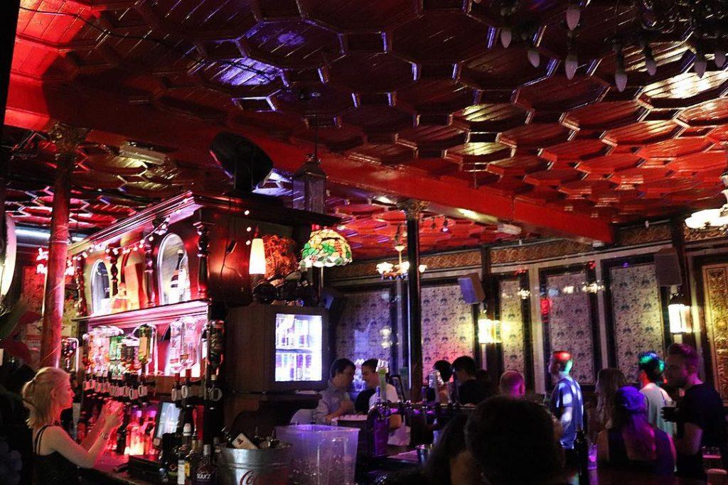 Hackney Dolphin Pub