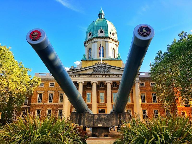 Imperial War Museum Free