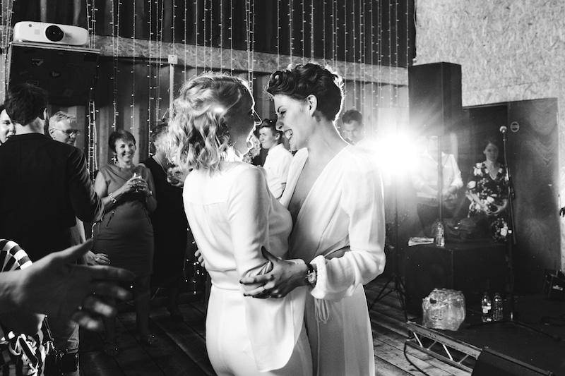 First dance wedding London