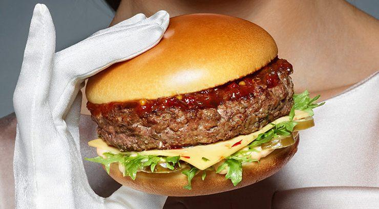 McDonalds Luxury