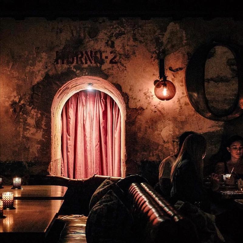 La Bodega Negra: Soho's Mexican Restaurant Hiding Behind A