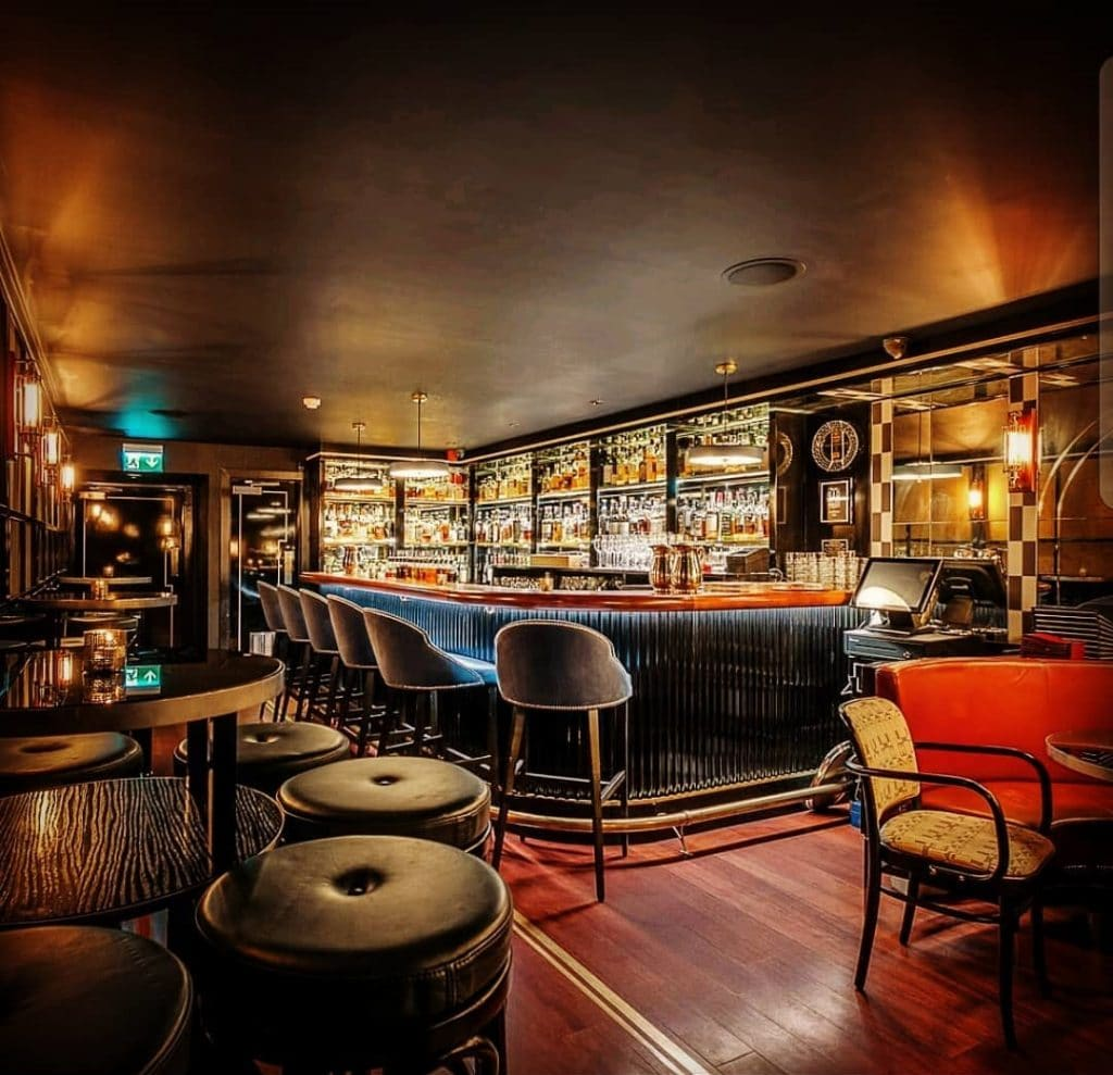 Soho Bars: The 29 Best Bars In Soho For Your Next Night Out